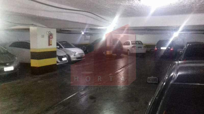 11 - Apartamento À Venda - Copacabana - Rio de Janeiro - RJ - CPAP30234 - 22