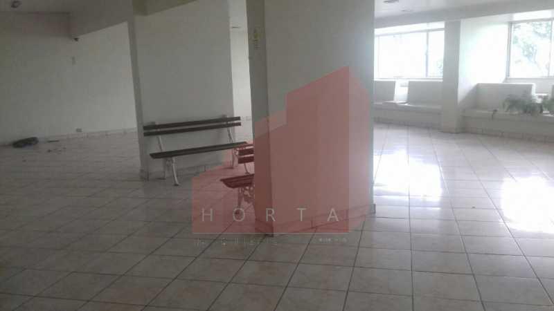 12 - Apartamento À Venda - Copacabana - Rio de Janeiro - RJ - CPAP30234 - 25