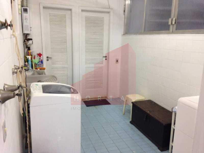 barata area 1 - Apartamento À Venda - Copacabana - Rio de Janeiro - RJ - CPAP30234 - 18