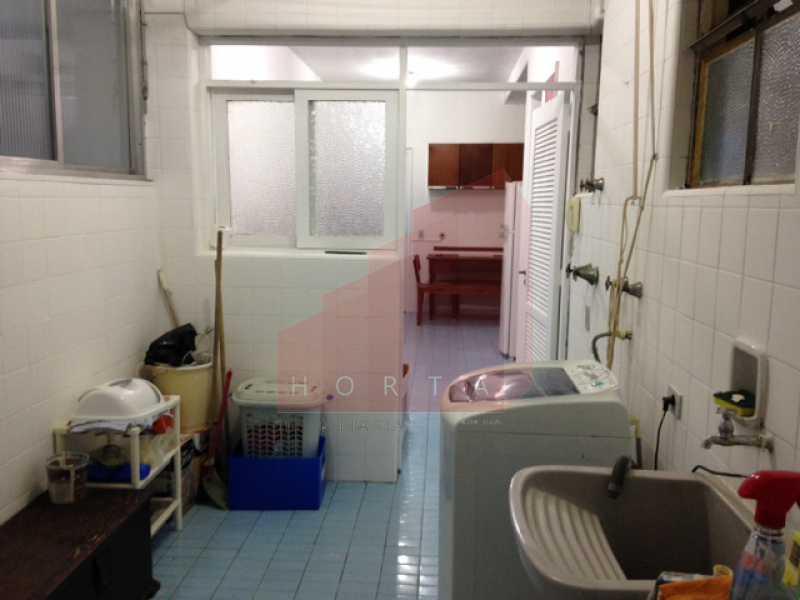 barata area 2 - Apartamento À Venda - Copacabana - Rio de Janeiro - RJ - CPAP30234 - 17