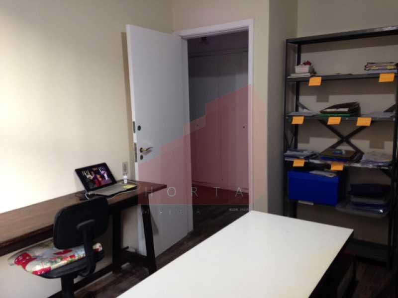 barata quarto 1 a - Apartamento À Venda - Copacabana - Rio de Janeiro - RJ - CPAP30234 - 5