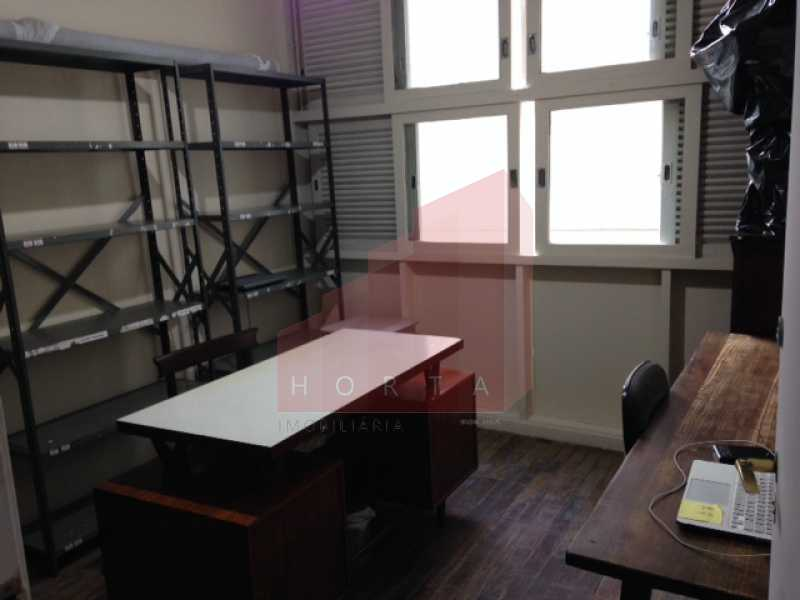 barata quarto 1 - Apartamento À Venda - Copacabana - Rio de Janeiro - RJ - CPAP30234 - 6