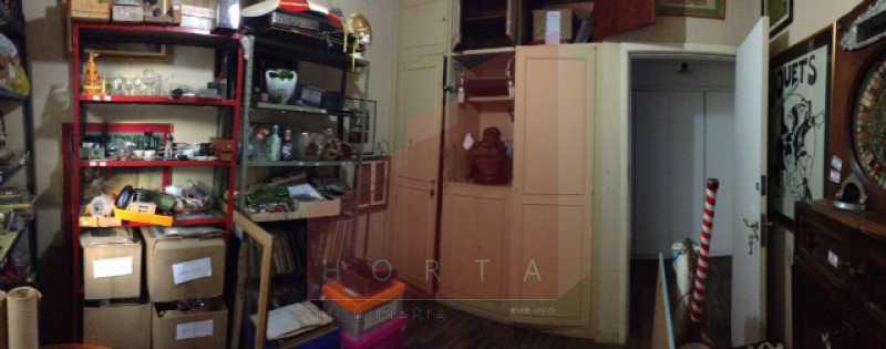 barata quarto 2 - Apartamento À Venda - Copacabana - Rio de Janeiro - RJ - CPAP30234 - 8