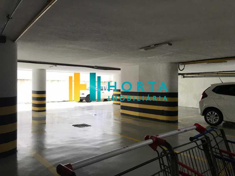 2 - Apartamento Leblon, Rio de Janeiro, RJ À Venda, 3 Quartos, 120m² - CPAP31151 - 29