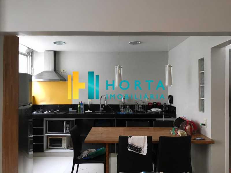 3 - Apartamento Leblon, Rio de Janeiro, RJ À Venda, 3 Quartos, 120m² - CPAP31151 - 6