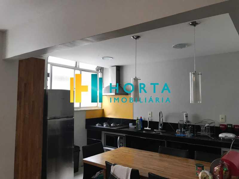 4 - Apartamento Leblon, Rio de Janeiro, RJ À Venda, 3 Quartos, 120m² - CPAP31151 - 7