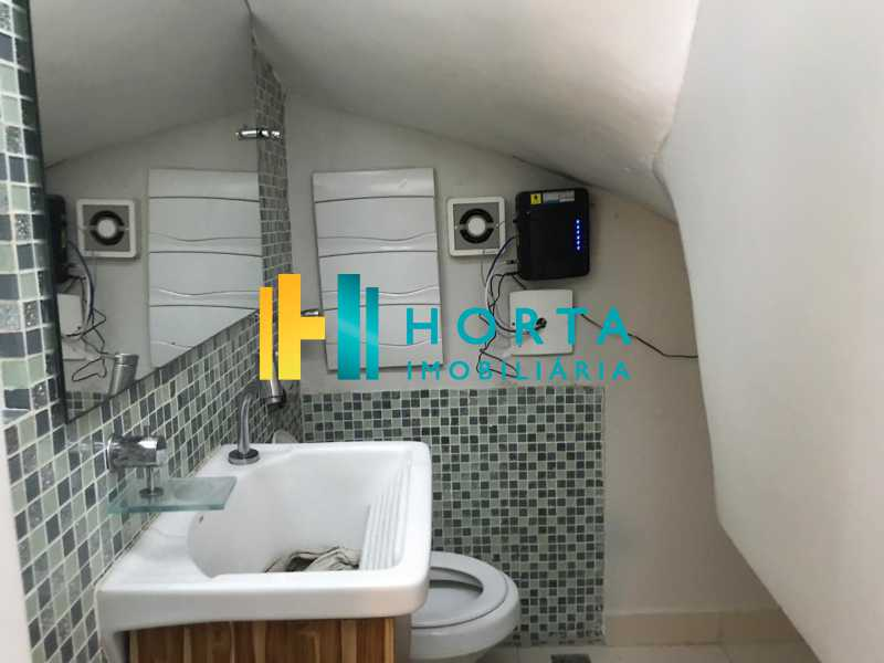 10 - Apartamento Leblon, Rio de Janeiro, RJ À Venda, 3 Quartos, 120m² - CPAP31151 - 12