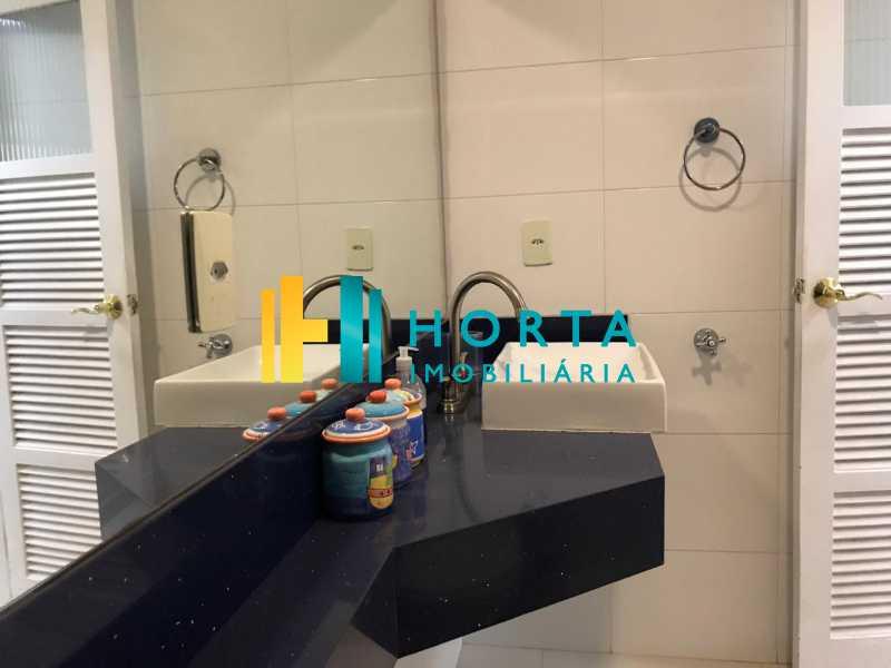 13 - Apartamento Leblon, Rio de Janeiro, RJ À Venda, 3 Quartos, 120m² - CPAP31151 - 14