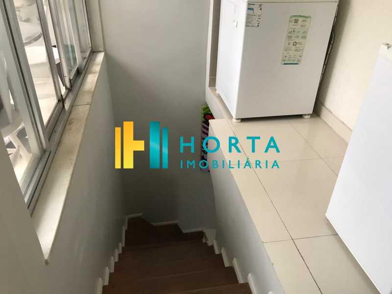 26 - Apartamento Leblon, Rio de Janeiro, RJ À Venda, 3 Quartos, 120m² - CPAP31151 - 24