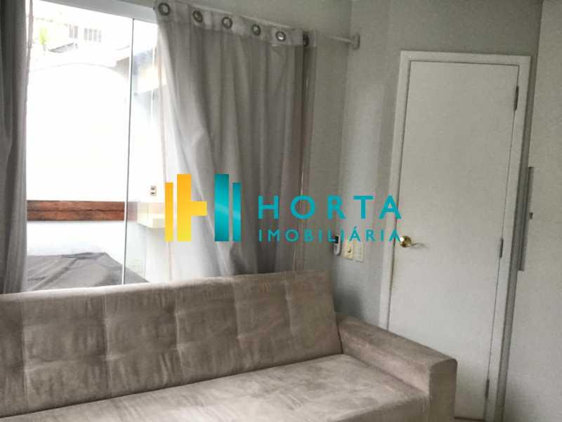 27 - Apartamento Leblon, Rio de Janeiro, RJ À Venda, 3 Quartos, 120m² - CPAP31151 - 25