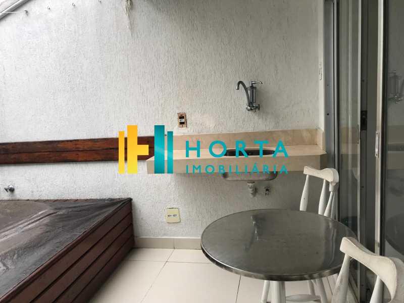 30 - Apartamento Leblon, Rio de Janeiro, RJ À Venda, 3 Quartos, 120m² - CPAP31151 - 28