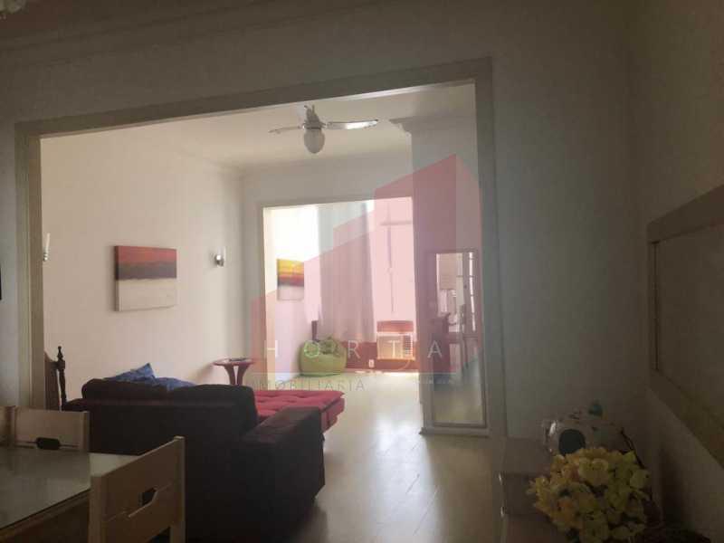 WhatsApp Image 2018-11-13 at 1 - Apartamento Para Alugar - Copacabana - Rio de Janeiro - RJ - CPAP30747 - 1