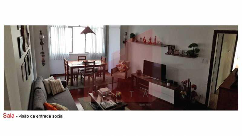 WhatsApp Image 2018-11-10 at 1 - Apartamento Laranjeiras,Rio de Janeiro,RJ À Venda,3 Quartos,96m² - FLAP30019 - 1