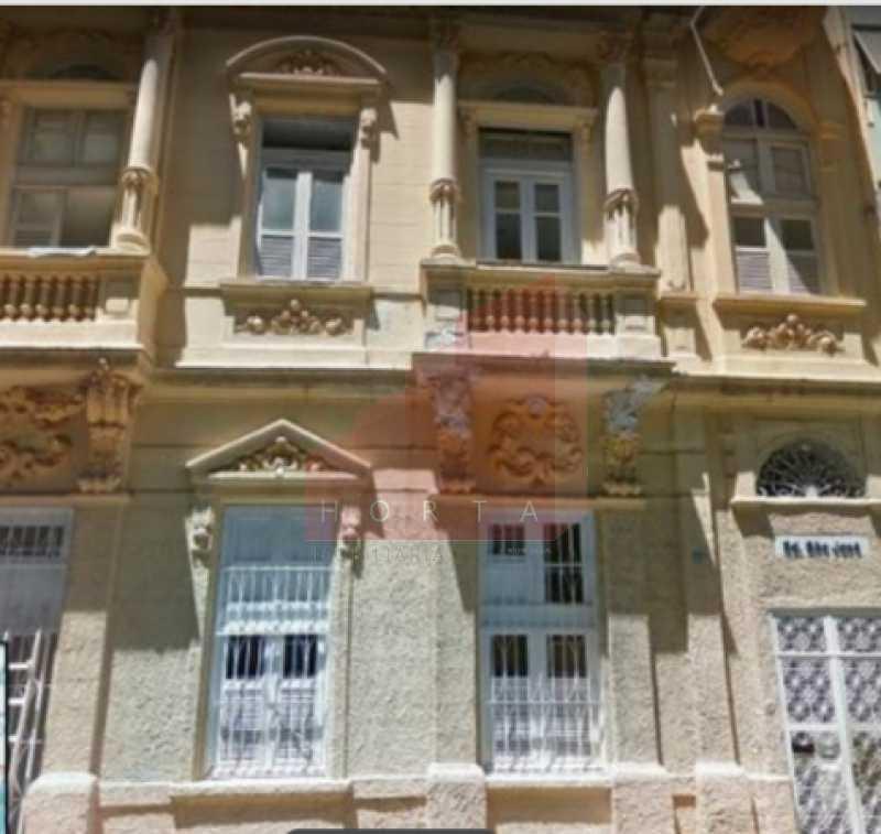 CO12 - Apartamento À Venda - Flamengo - Rio de Janeiro - RJ - FLAP20028 - 1