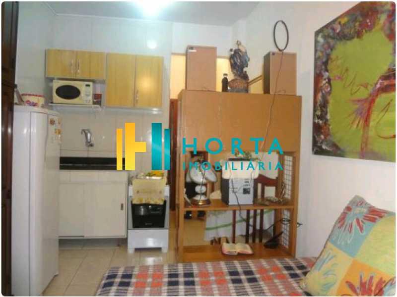 1 - Kitnet/Conjugado 21m² à venda Copacabana, Rio de Janeiro - R$ 250.000 - CPKI10224 - 1