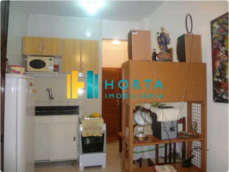 5 - Kitnet/Conjugado 21m² à venda Copacabana, Rio de Janeiro - R$ 250.000 - CPKI10224 - 8