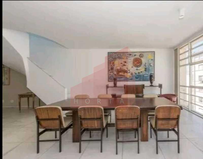 bv - Cobertura Copacabana,Rio de Janeiro,RJ Para Venda e Aluguel,4 Quartos,420m² - CPCO40027 - 10