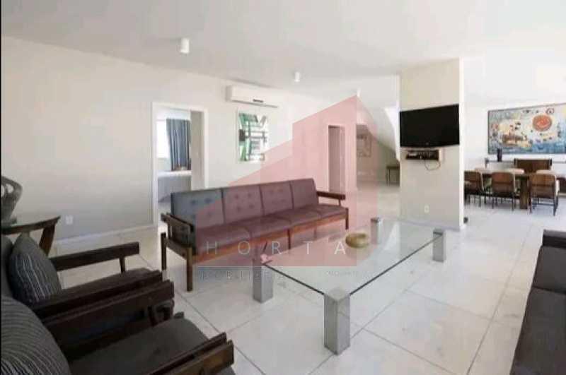 jn - Cobertura Copacabana,Rio de Janeiro,RJ Para Venda e Aluguel,4 Quartos,420m² - CPCO40027 - 12