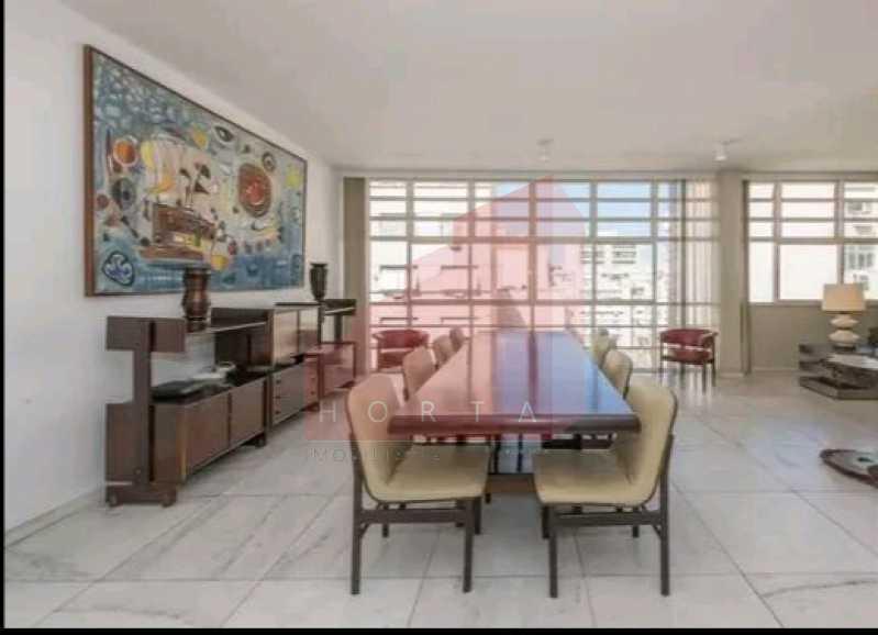 po - Cobertura Copacabana,Rio de Janeiro,RJ Para Venda e Aluguel,4 Quartos,420m² - CPCO40027 - 14