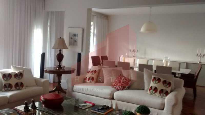 289955e3-8af5-4350-aac7-206bb1 - Apartamento À Venda - Ipanema - Rio de Janeiro - RJ - CPAP40036 - 6