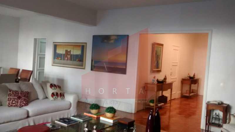 d9207903-5441-4f81-93d9-ef4087 - Apartamento À Venda - Ipanema - Rio de Janeiro - RJ - CPAP40036 - 4