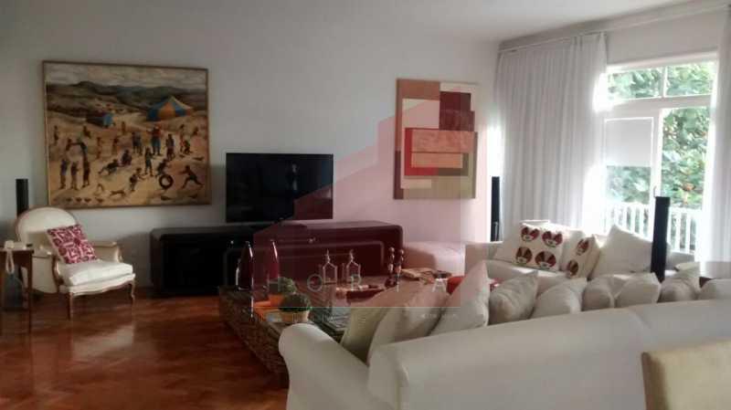 ed4101fd-3d79-4171-aa76-8960b6 - Apartamento À Venda - Ipanema - Rio de Janeiro - RJ - CPAP40036 - 7
