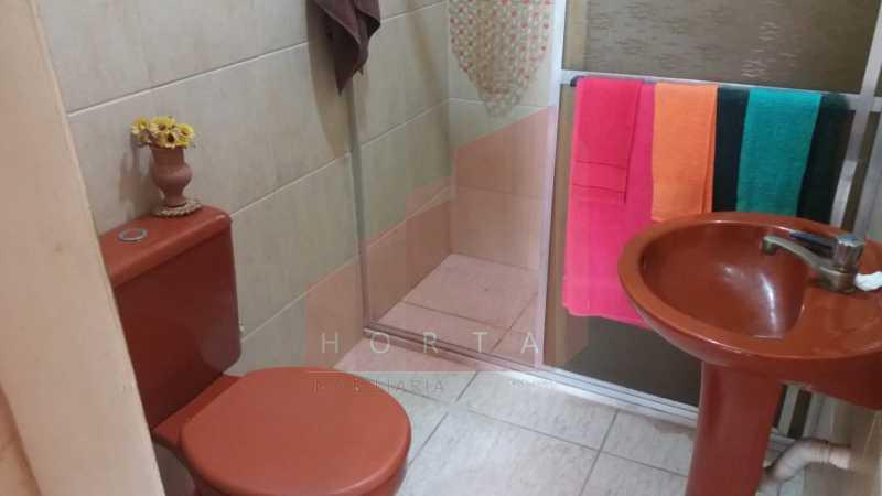 j8 - Apartamento À Venda - Leme - Rio de Janeiro - RJ - CPAP10592 - 8