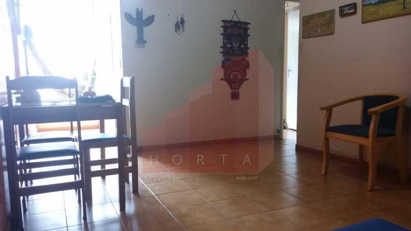 j19 - Apartamento À Venda - Leme - Rio de Janeiro - RJ - CPAP10592 - 3