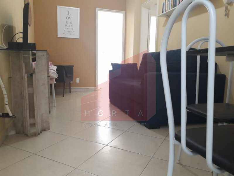 cl. - Apartamento À Venda - Copacabana - Rio de Janeiro - RJ - CPAP10593 - 3
