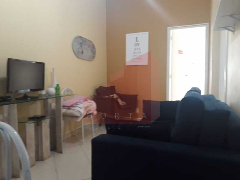 cl.1 - Apartamento À Venda - Copacabana - Rio de Janeiro - RJ - CPAP10593 - 4