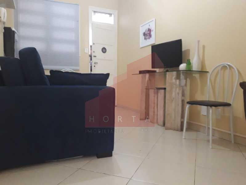 cl.3 - Apartamento À Venda - Copacabana - Rio de Janeiro - RJ - CPAP10593 - 1