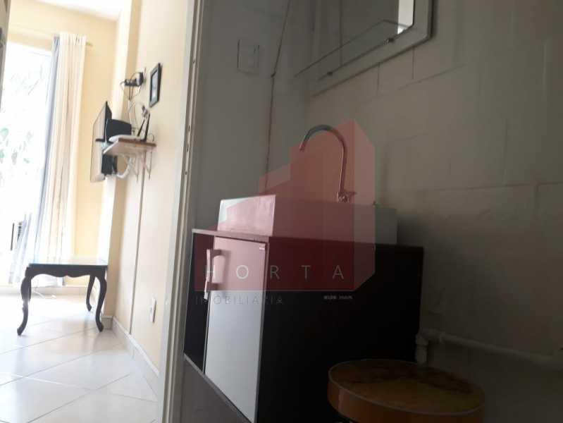 cl.5 - Apartamento À Venda - Copacabana - Rio de Janeiro - RJ - CPAP10593 - 13