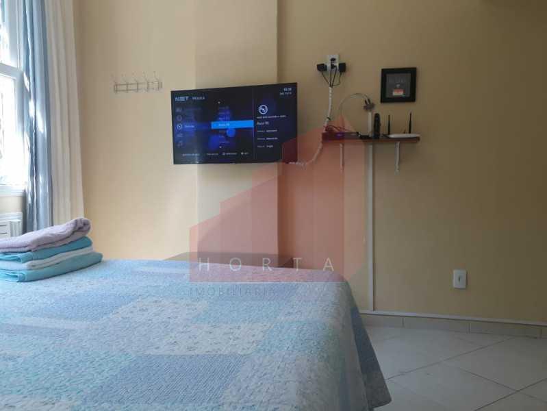cl.14 - Apartamento À Venda - Copacabana - Rio de Janeiro - RJ - CPAP10593 - 9