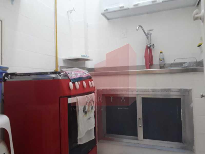 cl.16 - Apartamento À Venda - Copacabana - Rio de Janeiro - RJ - CPAP10593 - 15