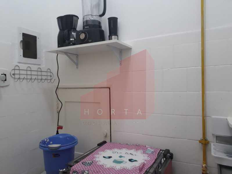cl.18 - Apartamento À Venda - Copacabana - Rio de Janeiro - RJ - CPAP10593 - 17