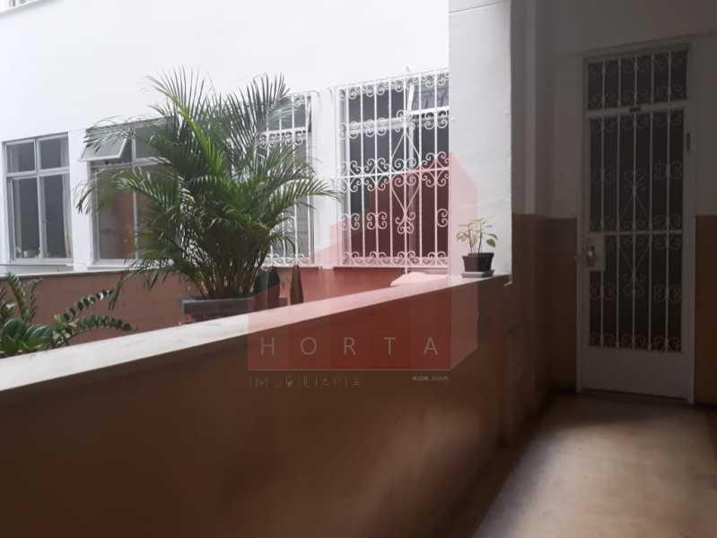 cl.20 - Apartamento À Venda - Copacabana - Rio de Janeiro - RJ - CPAP10593 - 21