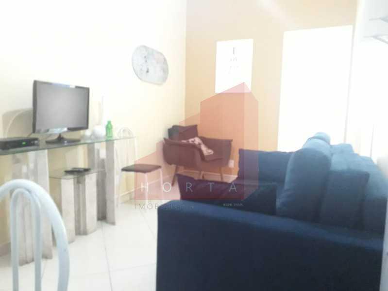 cl.23 - Apartamento À Venda - Copacabana - Rio de Janeiro - RJ - CPAP10593 - 5
