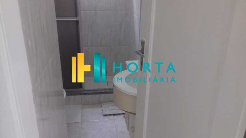 4 - Apartamento Copacabana, Rio de Janeiro, RJ À Venda, 1 Quarto, 35m² - CPAP10597 - 17