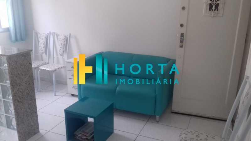 6 - Apartamento Copacabana, Rio de Janeiro, RJ À Venda, 1 Quarto, 35m² - CPAP10597 - 4
