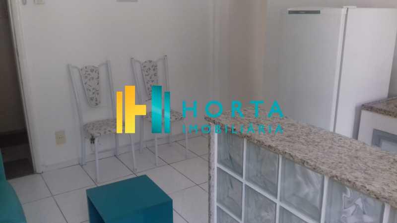 8 - Apartamento Copacabana, Rio de Janeiro, RJ À Venda, 1 Quarto, 35m² - CPAP10597 - 6
