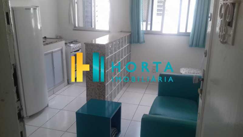 13 - Apartamento Copacabana, Rio de Janeiro, RJ À Venda, 1 Quarto, 35m² - CPAP10597 - 5