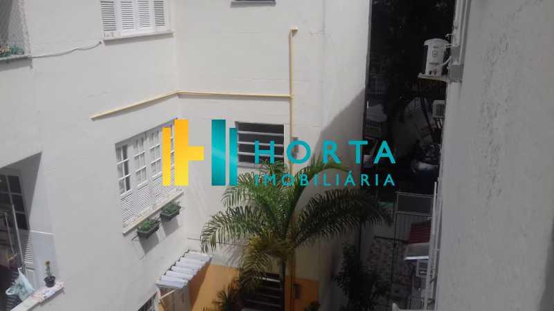 14 - Apartamento Copacabana, Rio de Janeiro, RJ À Venda, 1 Quarto, 35m² - CPAP10597 - 20
