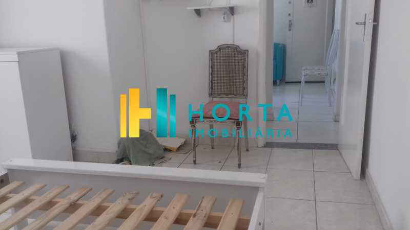 17 - Apartamento Copacabana, Rio de Janeiro, RJ À Venda, 1 Quarto, 35m² - CPAP10597 - 12