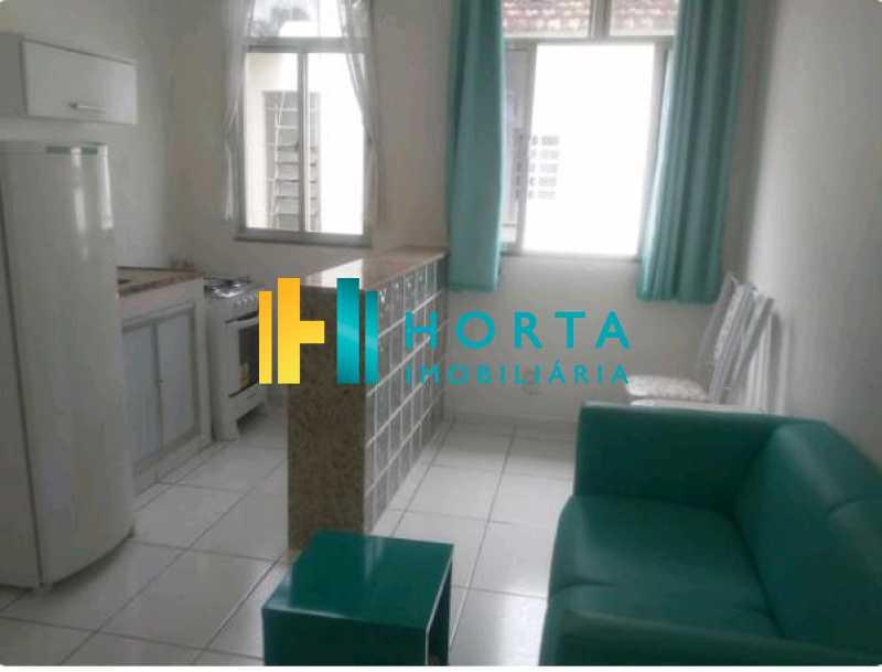 20 - Apartamento Copacabana, Rio de Janeiro, RJ À Venda, 1 Quarto, 35m² - CPAP10597 - 22
