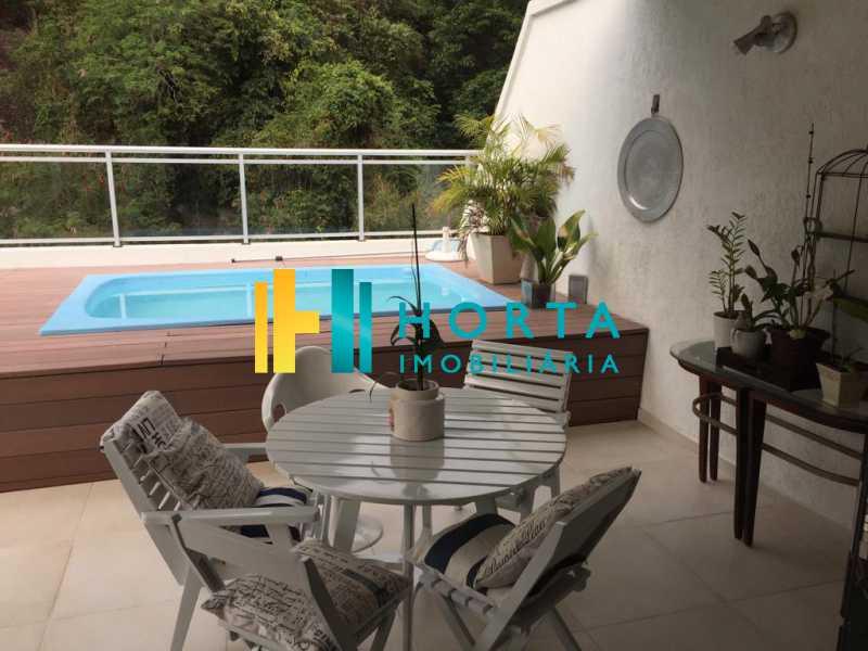 7 - Cobertura Copacabana, Rio de Janeiro, RJ À Venda, 4 Quartos, 250m² - CPCO40029 - 4
