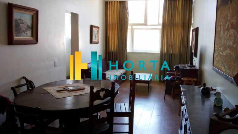 1 - Apartamento 3 quartos à venda Copacabana, Rio de Janeiro - R$ 1.200.000 - CPAP30785 - 1