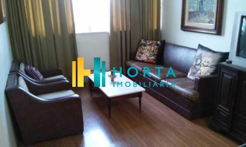 5 - Apartamento 3 quartos à venda Copacabana, Rio de Janeiro - R$ 1.200.000 - CPAP30785 - 6