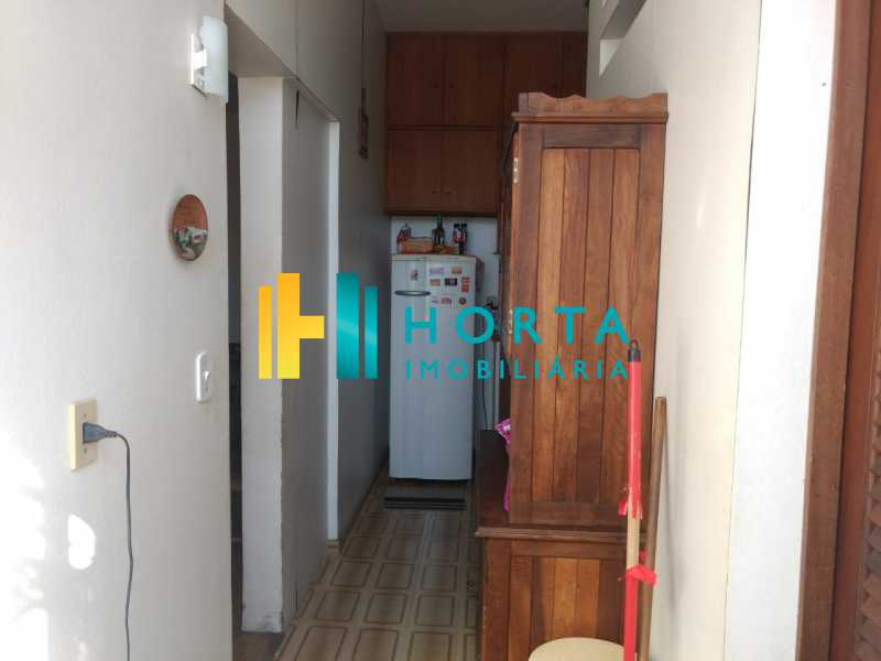 8 - Apartamento 3 quartos à venda Copacabana, Rio de Janeiro - R$ 1.200.000 - CPAP30785 - 9