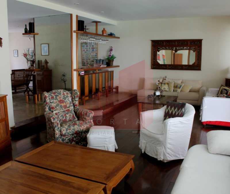 2 - Casa em Condominio À Venda - Itanhangá - Rio de Janeiro - RJ - CPCN40002 - 4
