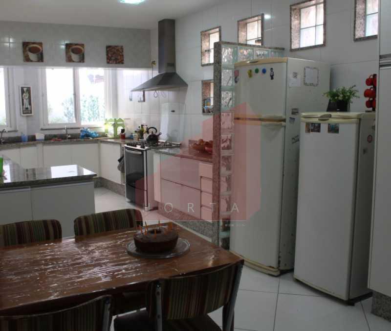 3 - Casa em Condominio À Venda - Itanhangá - Rio de Janeiro - RJ - CPCN40002 - 14